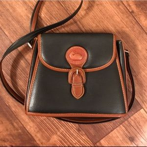 Dooney & Bourke Vintage Crossbody Purse